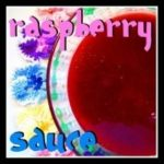 raspberry sauce from OrWhateverYouDo.com