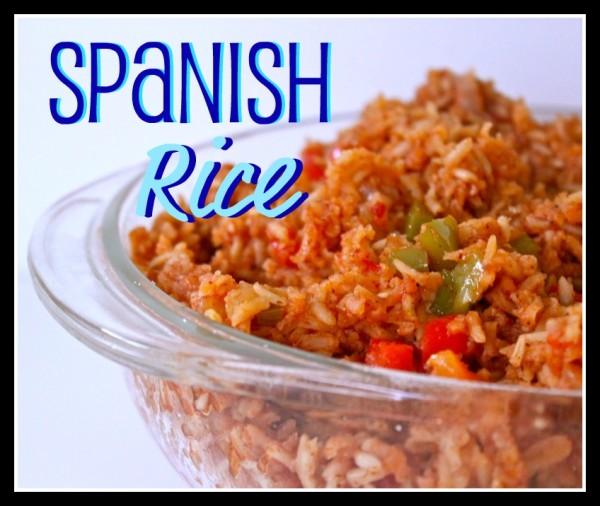 spanishricepinterest