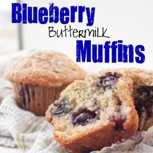 Best Blueberry Muffins Pinterest No Border