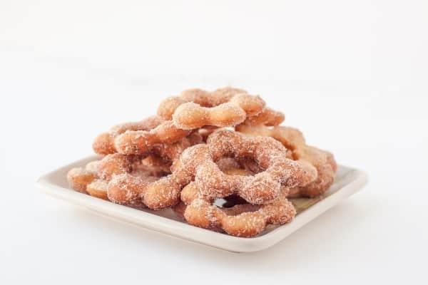 Cake Donuts 2-5