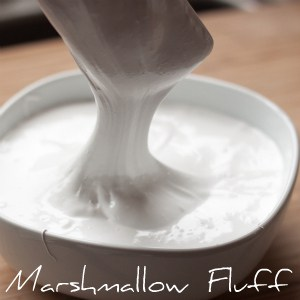 Marshmallow Fluff from OrWhateverYouDO.com