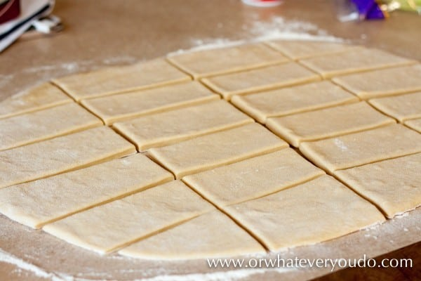 Maple Bars from OrWhateverYouDo.com