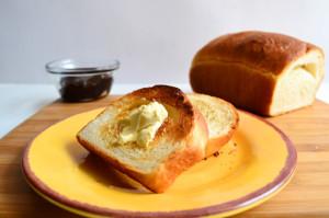 Sandwich bread by Baked By Nicole