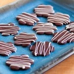 Chocolate Sugar Cookies-8