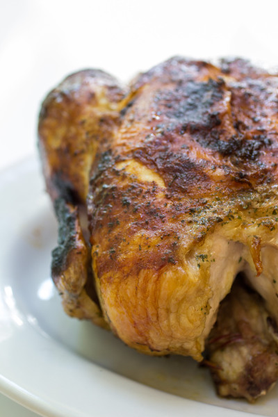 Herbed Rotisserie Chicken-7