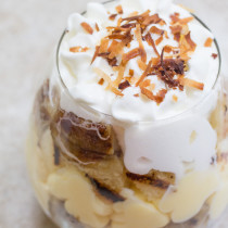 Caramelized Banana Trifle-6