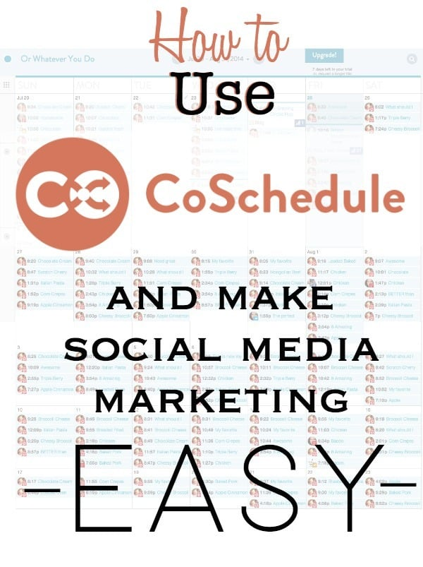 CoSchedule Promo Pinterest
