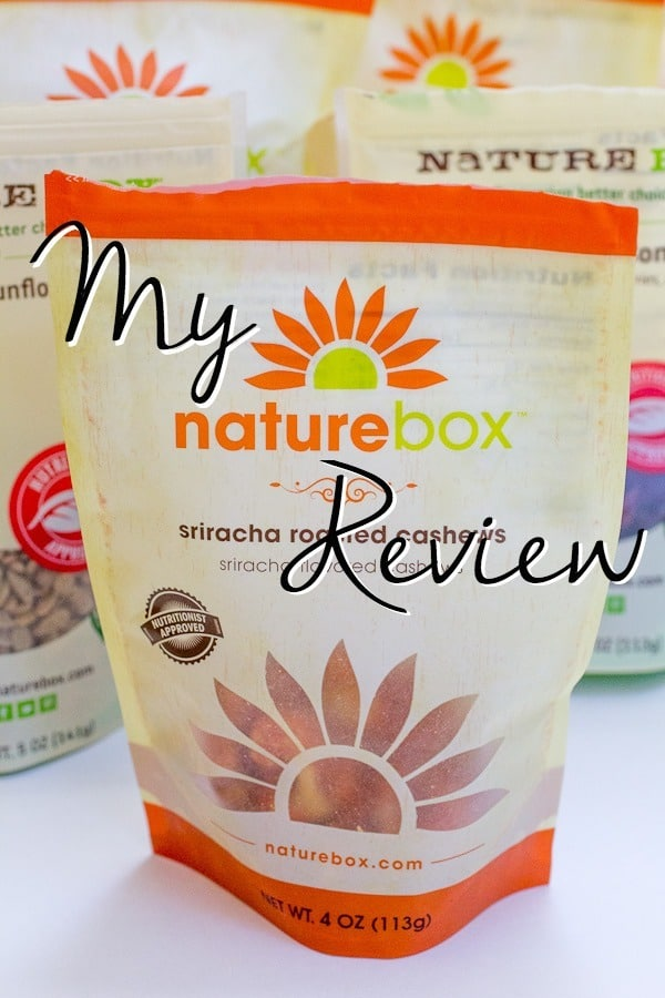 Nature Box Review