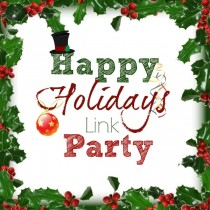 Link Party Graphic