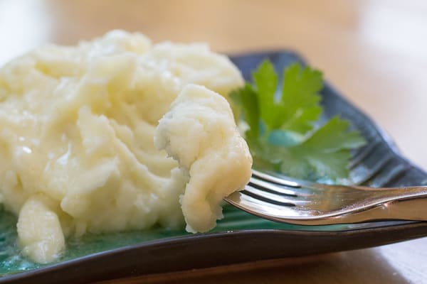 Extra Creamy Roasted Garlic Mashed Potatoes » Or Whatever You Do