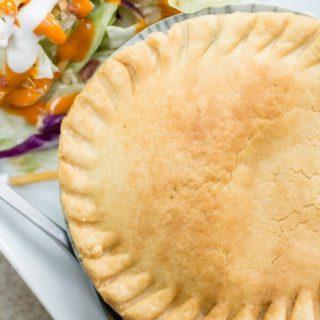 Marie Callenders Pot Pie-8