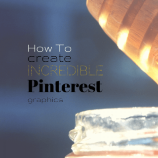 How to create INCREDIBLE Pinterest Graphics that people will click