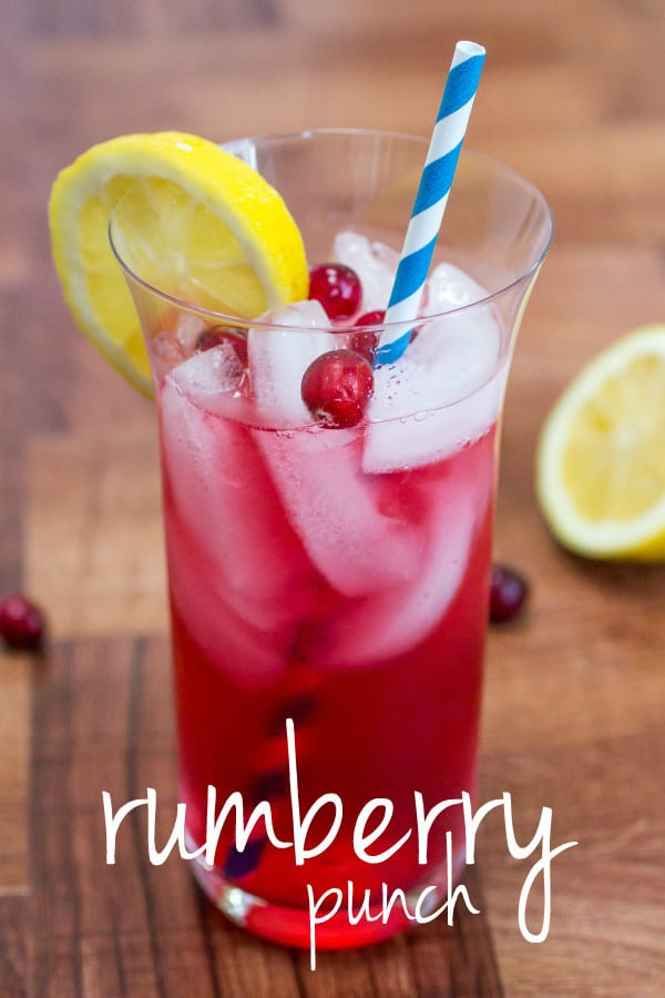 Rumberry Punch
