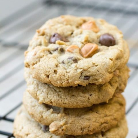 Everything Cookies