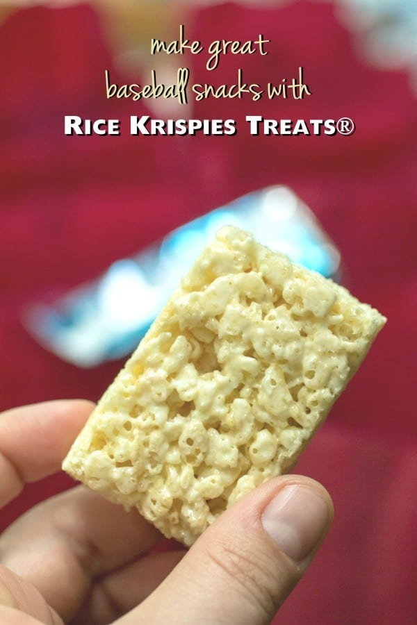 Rice Krispies Treats®
