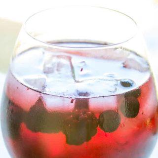 Very Berry Summer Spritzer-1
