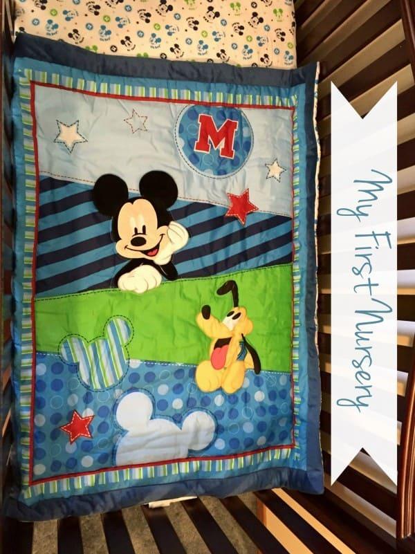 Disney Baby Nursery