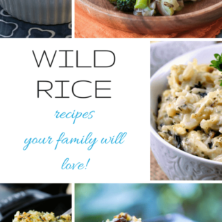17 Awesome Wild Rice Recipes