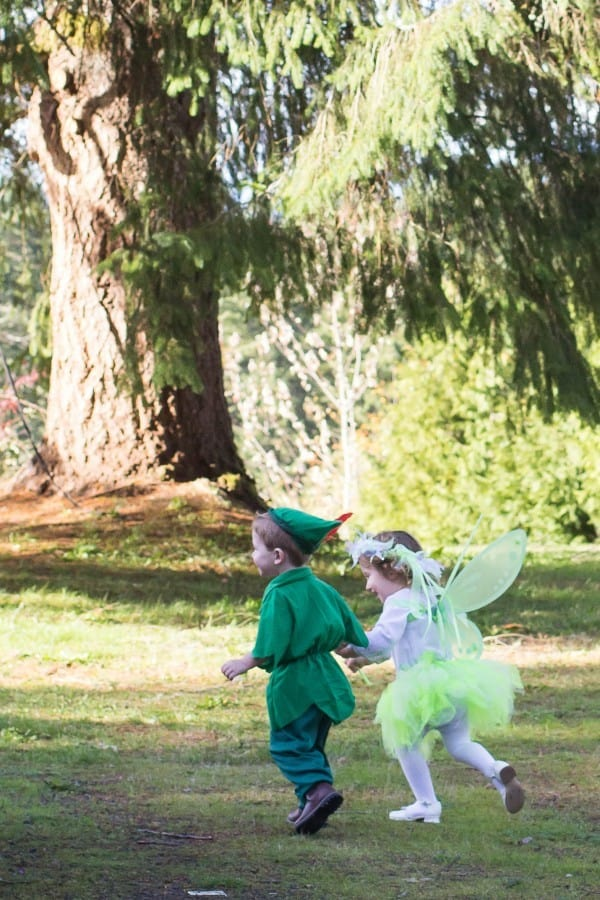 Halloween 2015 Littles