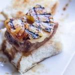 King's Hawaiian Pork Tenderloin Sliders
