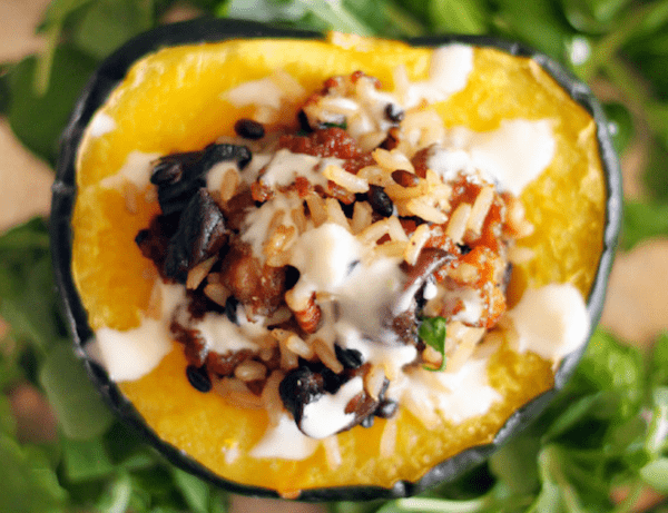 Sausage_and_Rice_Stuffed_Acorn_Squash_-_Basil_And_Bubbly