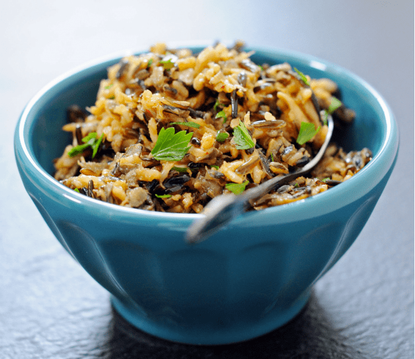 Wild_Rice_and_Mushroom_Dressing_Recipe___POPSUGAR_Food