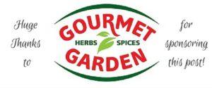 Gourmet Garden Sponsored