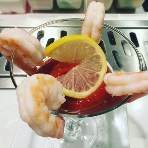 $10 Shrimp