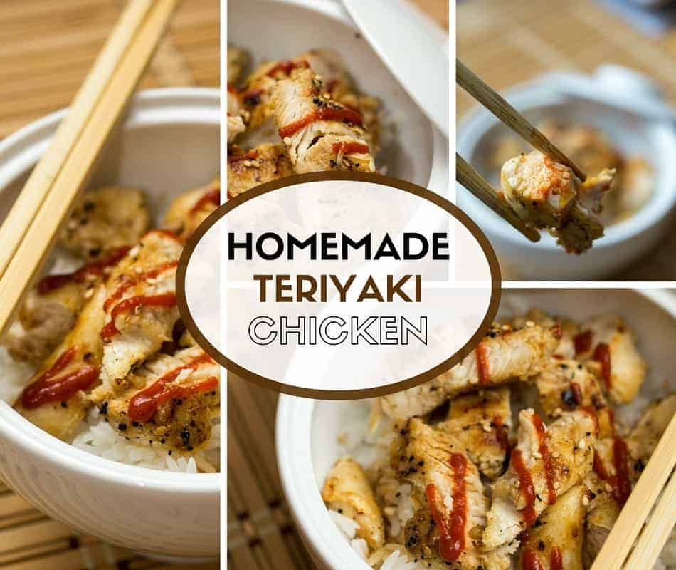 The 11 Tiny House Kitchens That Ll Make You Rethink Big: Super Simple Chicken Teriyaki Recipe With Homemade Sauce