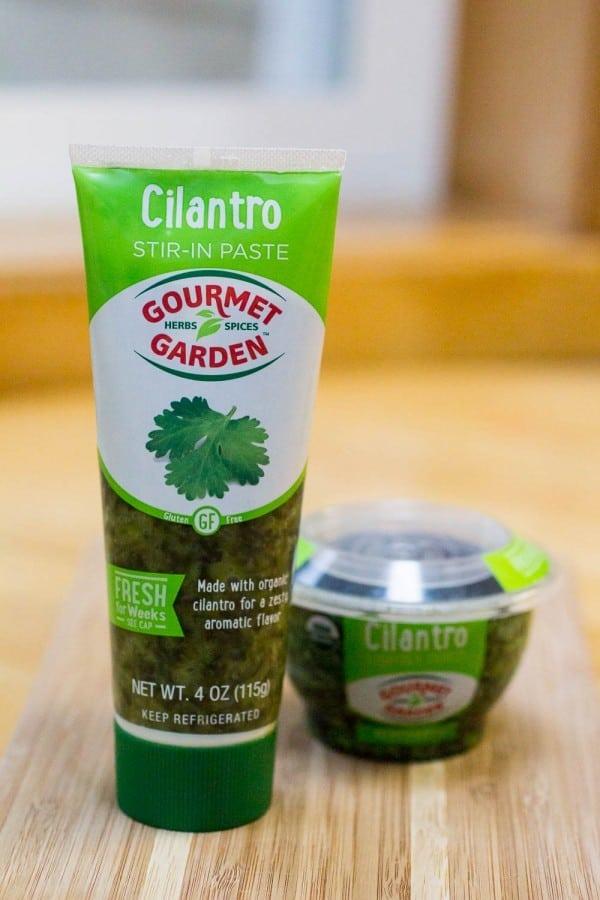 Gourmet Garden Cilantro