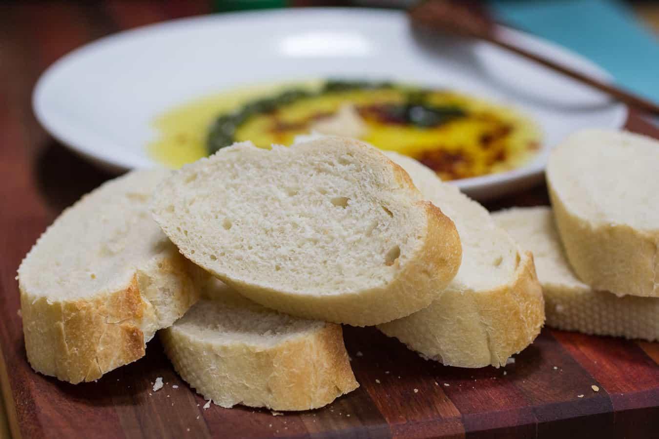 Herbed Bread Dip