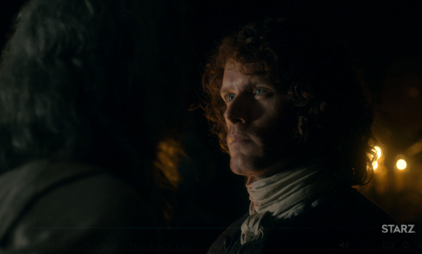 Jamie Fraser photo Outlander