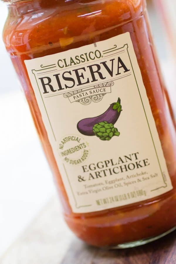 Classico Riserva is a new line of premium pasta sauce with an exceptional taste that will help elevate any meal.