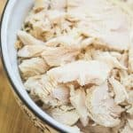 INSTANT POT Chicken Breasts