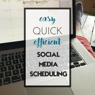 Easy Social Media Marketing with CoSchedule Social Templates