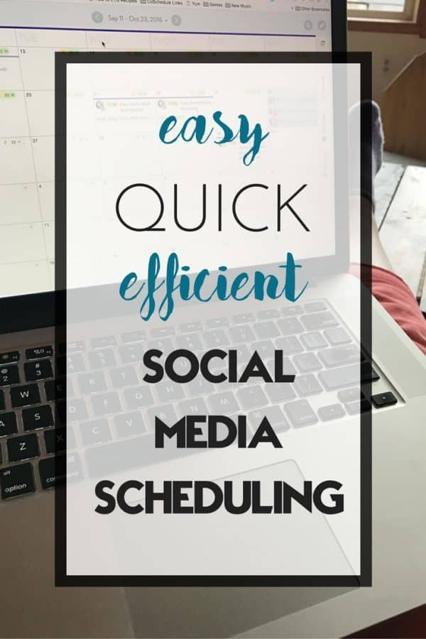 Easy Social Media Marketing