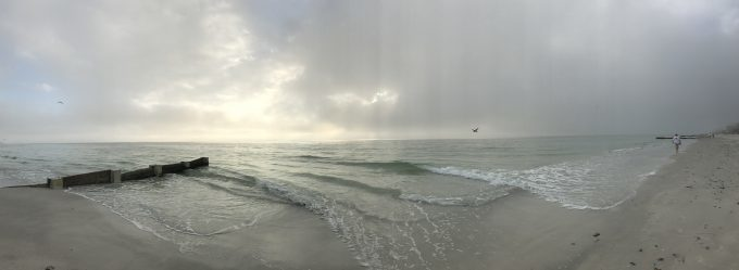 panorama Madeira Beach Florida