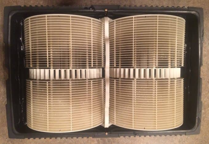 Venta Air Washer Review