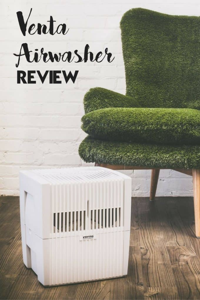 Venta Airwasher Review Or Whatever You Do