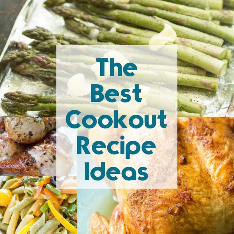 Delicious BBQ Meal Plan Ideas