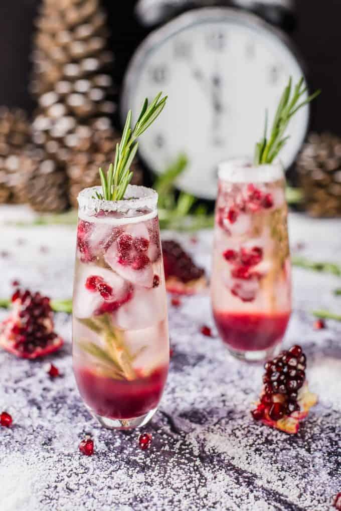 Pomegranate-Ombre-Sparkler