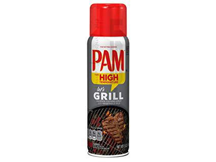 PAM No-Stick Cooking Oil Spray