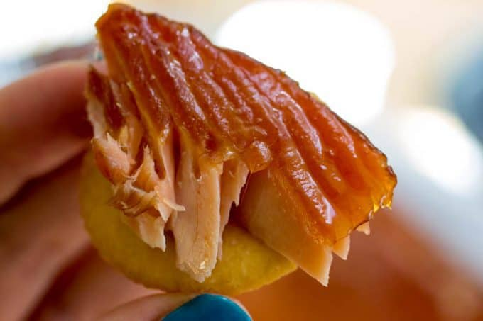 Traeger Smoked Salmon Easy Wood Pellet Grill Recipe