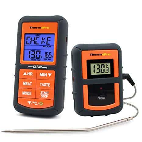 ThermoPro Wireless Remote