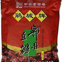Douban Broad Bean Paste
