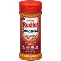 Frank's Redhot Original Seasoning Blend