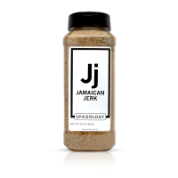 Spiceology Jamaican Jerk Seasoning