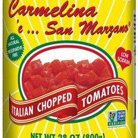 San Marzano Italian Chopped Tomatoes