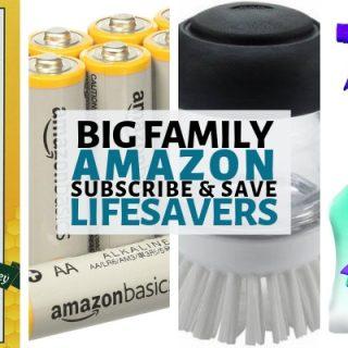 Big Family Amazon