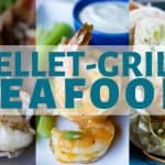 Traeger Grilled Seafood Recipes